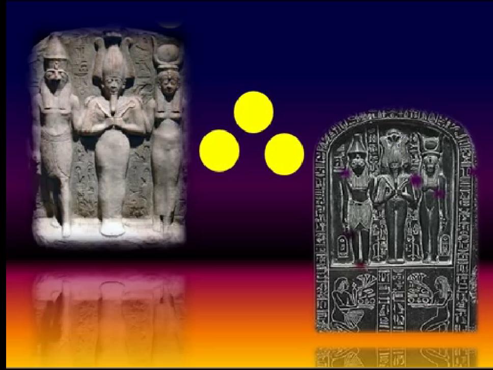 the gods of babylon9