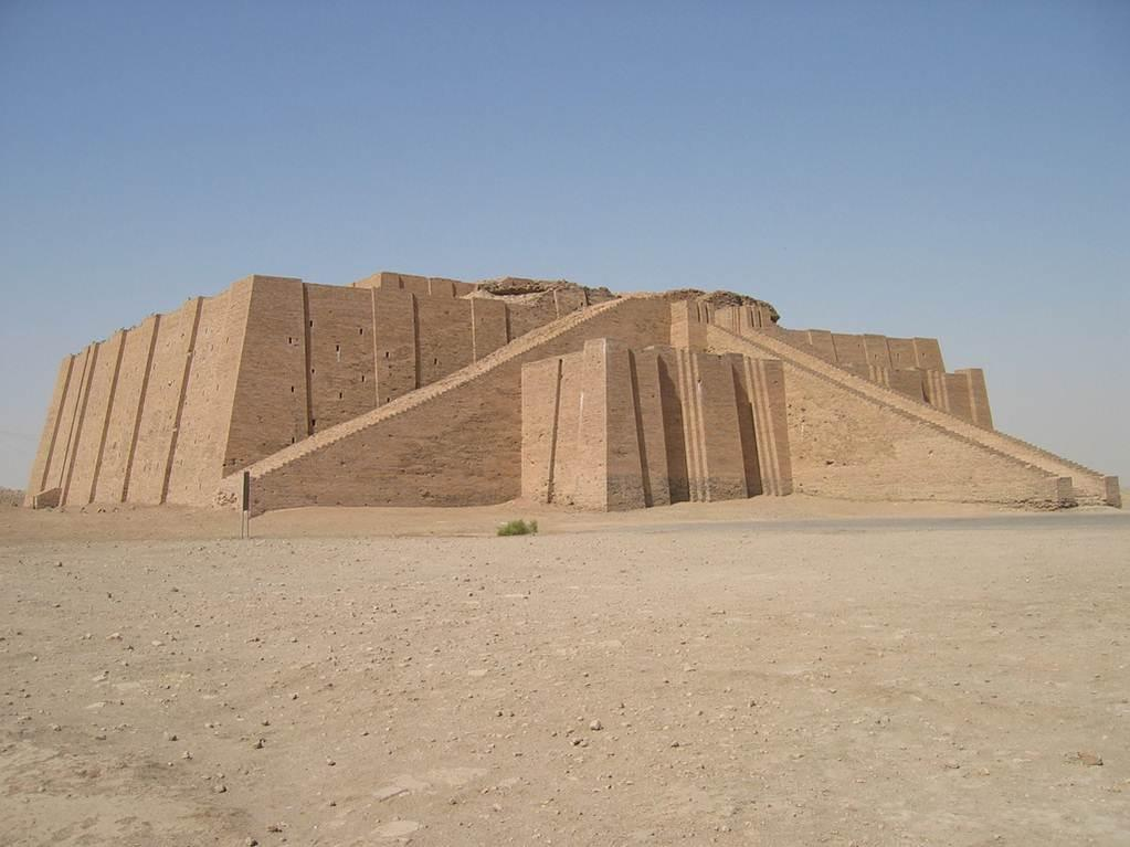 ziggurat-of-nanna
